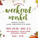 Rockwell's Weekend Market