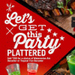 Get the party started with TGI Fridays' new bundles