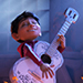 Up For Grabs: Sing 'Remember Me' with this Special Guitar from Disney-Pixar's 'Coco'!