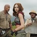 Jumanji, Then and Now: Five Reasons We're Loving The Comeback!