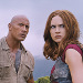Play for Fun, Action, Adventure in the All-New Jumanji