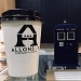 Now Open: Allons-Y Specialty Coffee in BGC