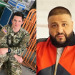 DJ Khaled, Matt Lanter Lead the Men of