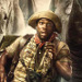 Kevin Hart Wisecracks His Way to the Jungle in Jumanji