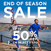 Saucony End of Season Sale!