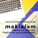 Makialam: Pagsuri sa Lipunan, Paghulma ng Kinabukasan