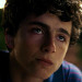 Timothee Chalamet, In the Mood for Love in