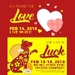 Savor love and luck at QC's festive food parks