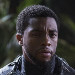 Boseman, Jordan, Nyong'o Lead Black Panther's Phenomenal Cast