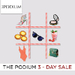 The Podium 3-Day Sale