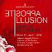 Galerie Joaquin Presents Ombok Villamor's 'Apposite Illusion'