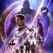Check Out the New Posters for Avengers: Infinity War