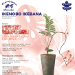 Ikenobo Ikebana Society Of Manila 35th Anniversary Floral Art Exhibition and Demonstrations