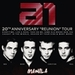 90s Band A1 Is Returning To Manila For A 20th Anniversary Concert!