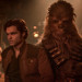 Brothers-In-Arms: Han Meets Chewie for the First Time in