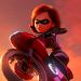 Elastigirl Takes the Lead in Disney-Pixar's