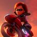 Elastigirl Takes the Lead in Disney-Pixar's