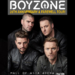 Irish boy band Boyzone is going on their 25th Anniversary Tour