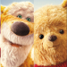 Winnie the Pooh and Friends Get Their Own Character Posters for Disney's Christopher Robin