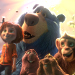 WATCH: Secret Theme Park Revealed in Wonder Park Trailer