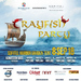 Crayfish Party 2018: A Celebration of Everything Nordic and Delicious at Sofitel on September 8