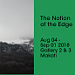 Lui Medina's The Notion of the Edge