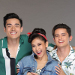 Sarah Geronimo, Xian Lim, and James Reid Stars in the Filipino Adaptation of Korean Film 'Miss Granny'