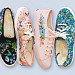 Fall for Florals with the Newest Keds x Rifle Paper Co. Collection
