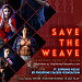 Save The Weave: A Kandama Benefit Show