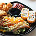 Open Kitchen Sheridan in Rockwell Business Center Ups Standard for Workday Lunch Fare