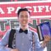 Taiwanese Bartender Jordan Kuo is 2018 TGI Fridays Asia Pacific Bartender Champion