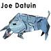 Joe Datuin: Origami