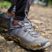 Hike Easy with Merrell Chameleon 7 Storm!
