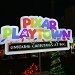 PHOTOS: BGC Unveils a Disney-Pixar Themed Christmas at 'Pixar Playtown'
