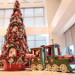 "Crowne Plaza Manila Galleria and Holiday Inn Manila Galleria  Hold ""Bring Love, Give Love"" Christmas Tree Lighting and Charity Fashion Show"
