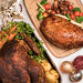 Mad Holiday Feast at Cucina