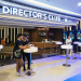 Feel the Luxury at Director's Club Cinema - The Podium