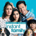 Watch Instant Family in Sneak Previews Jan 21 & 22 Nationwide