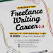 Jumpstart Your Freelance Writing Career 2.0