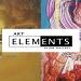 Sherwin Tan, Jonathan Rañola, and Sherwin Gonzales at Art Elements