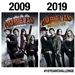 'Zombieland 2' Title and Poster Revealed via Ten Year Challenge