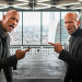 WATCH: 'Fast & Furious' Spinoff Rounds Up The Rock, Jason Statham & Idris Elba in 'Hobbs & Shaw'