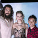 'Aquaman' Dives into Box Office Success, Hitting $800M Global Mark
