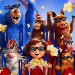 WATCH The newest TV Spots for the Animated Comedy Wonder Park