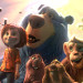 A Childs Creative Imagination Brings a Theme Park To Life in Wonder Park