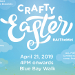 Crafty Easter #AtTheMet