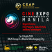 Cine Expo Manila - Beyond Cinema: Film Products, Global Trends and New Technologies