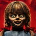 Teaser Poster for 'Annabelle Comes Home' Revealed