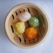 Try Out Different Flavors of Hakaw in Happy Dumplings in SM Fairview!