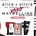 You Can Now Get the New Maybelline x Alice+Olivia Collection Here in the Philippines!